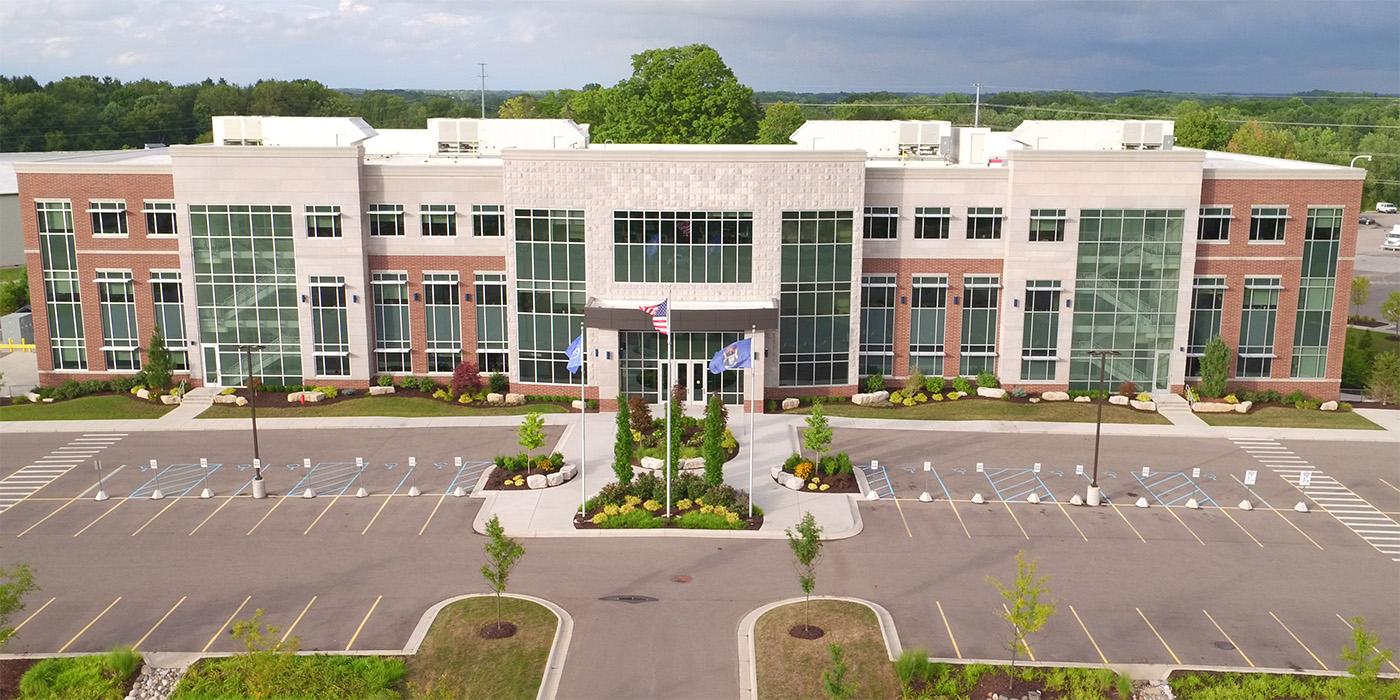 Dart Corporation Headquarters - Mason, MI